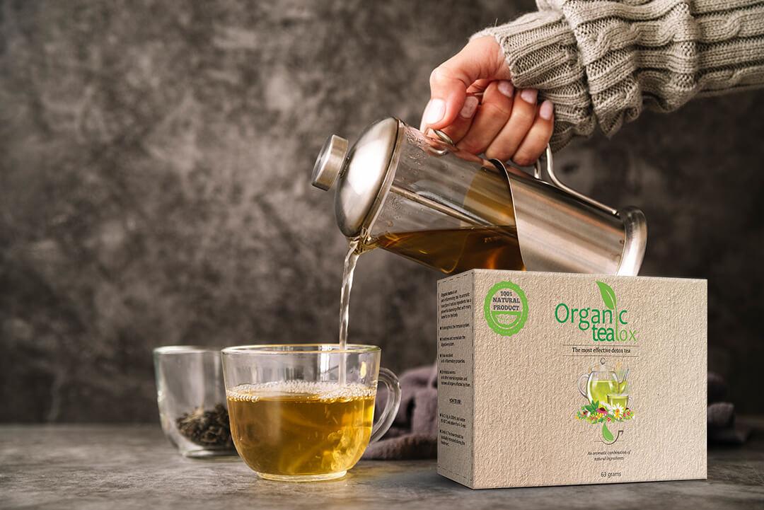 Organic Teatox